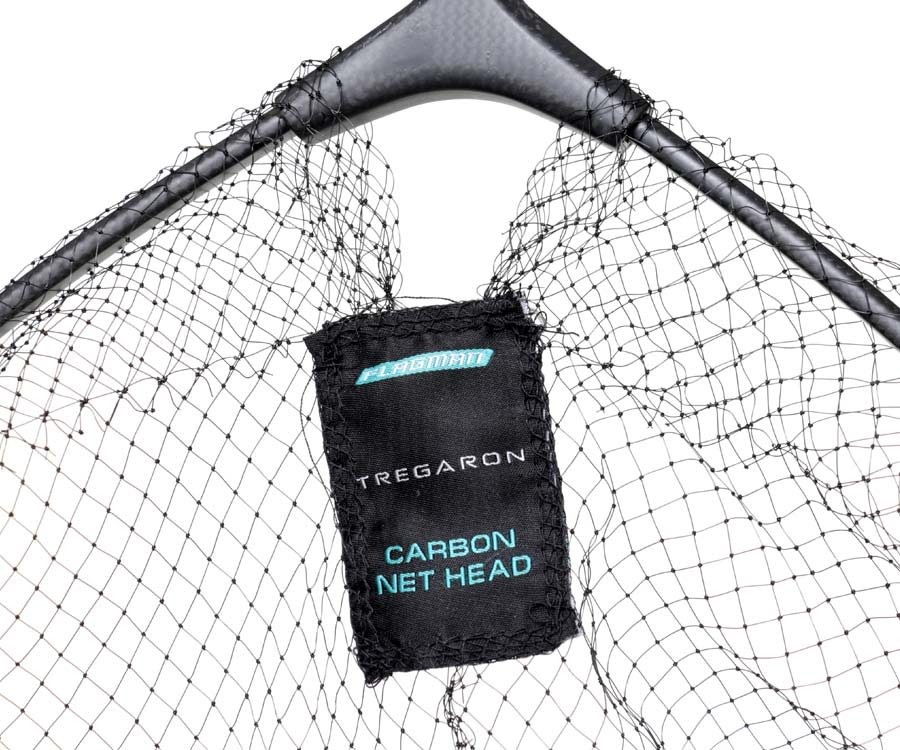 Голова подсака Flagman Tregaron Carbon Net Head 50x40см
