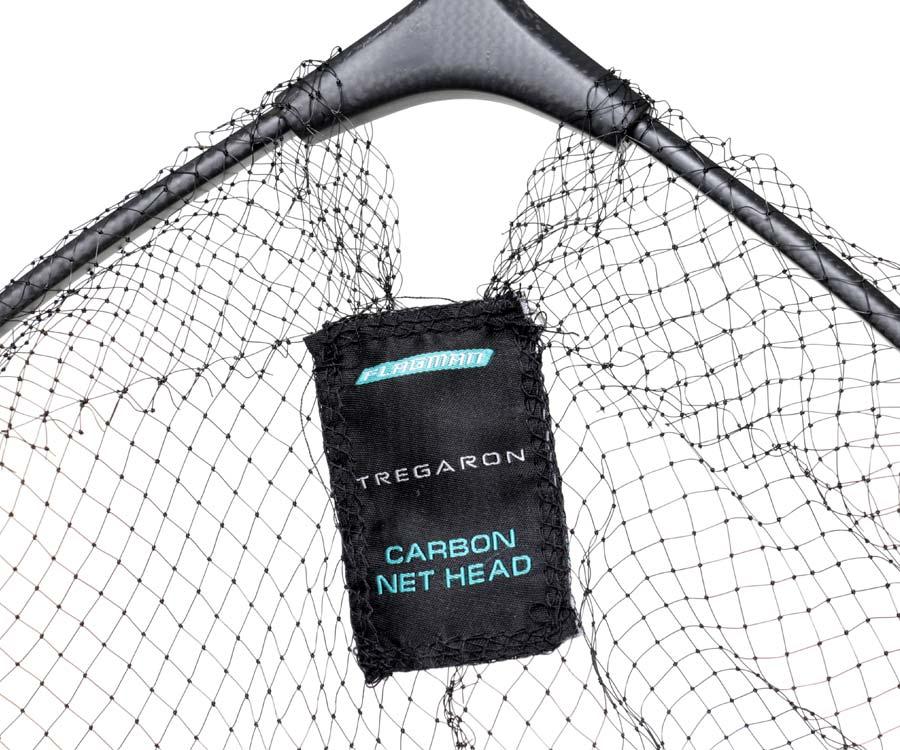 Голова подсака Flagman Tregaron Carbon Net Head 40x30см