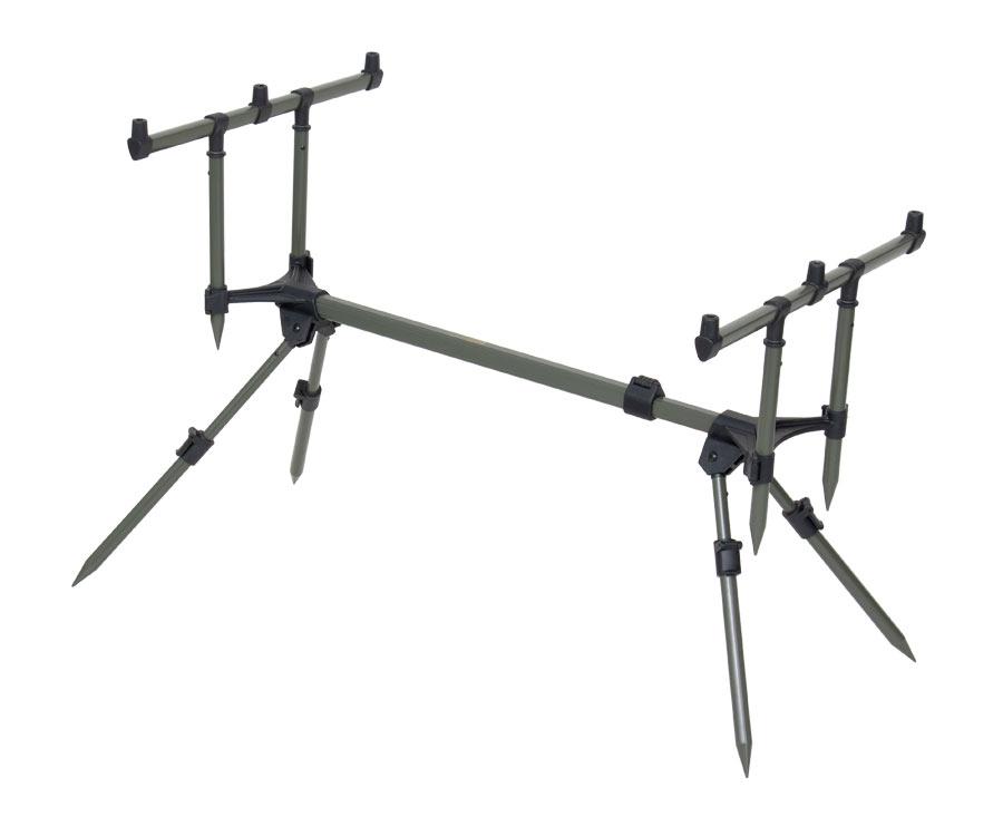 Род-под Carp Pro Rod Pod на 3 удилища