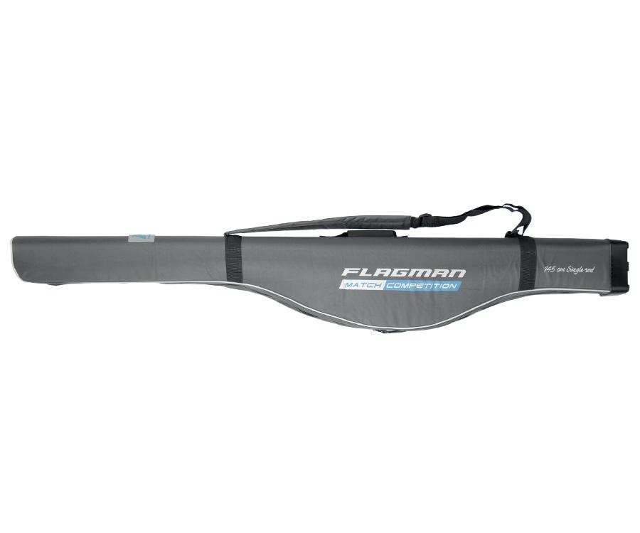 Чехол-кофр Flagman Match Competition Hard Case Single Rod 145см