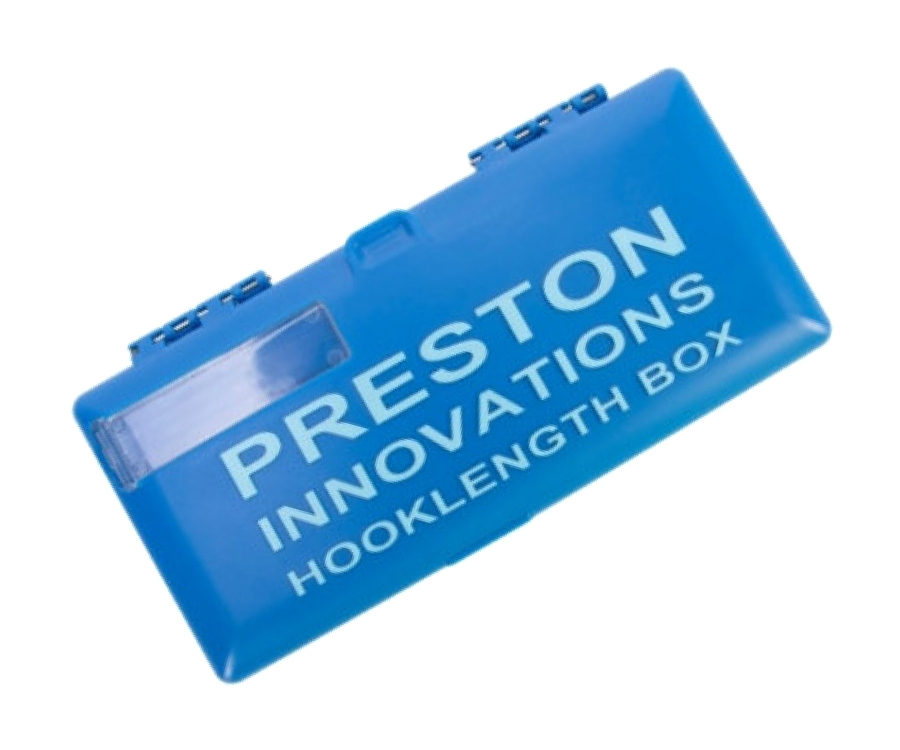Поводочница Preston Hooklength Box Short New