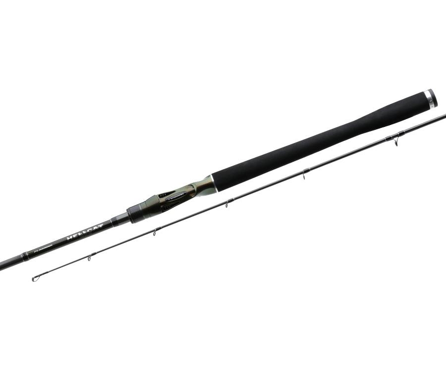 Кастинговое удилище Flagman Hellcat 802H 2.44м 50г