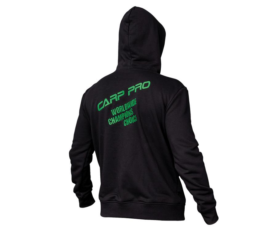Костюм Carp Pro трикотажный Black Edition XL