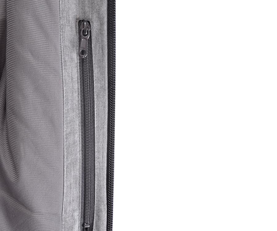 Костюм зимний Daiwa DW-3104 Rainmax Winter Suit Feather Gray L