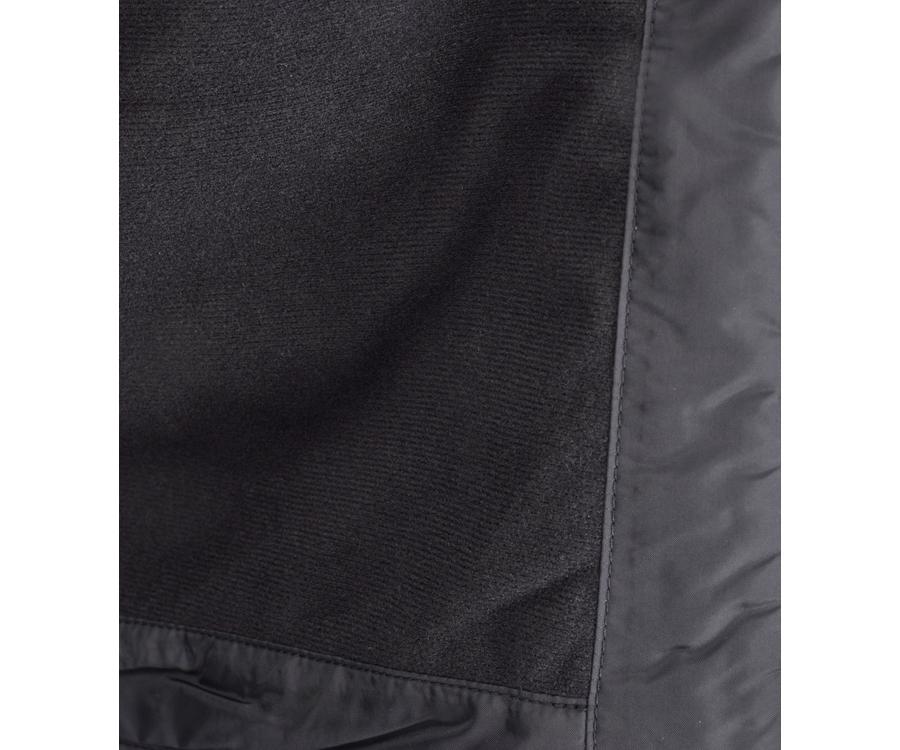 Костюм зимний Daiwa DI-5204 Warm-Up Suit Black L