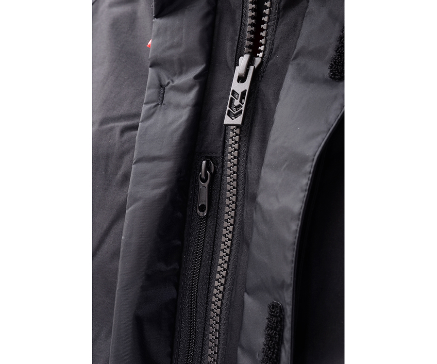 Костюм зимний Daiwa DW-3404 RM Hyper Combi-Up HL Winter Suit Black L