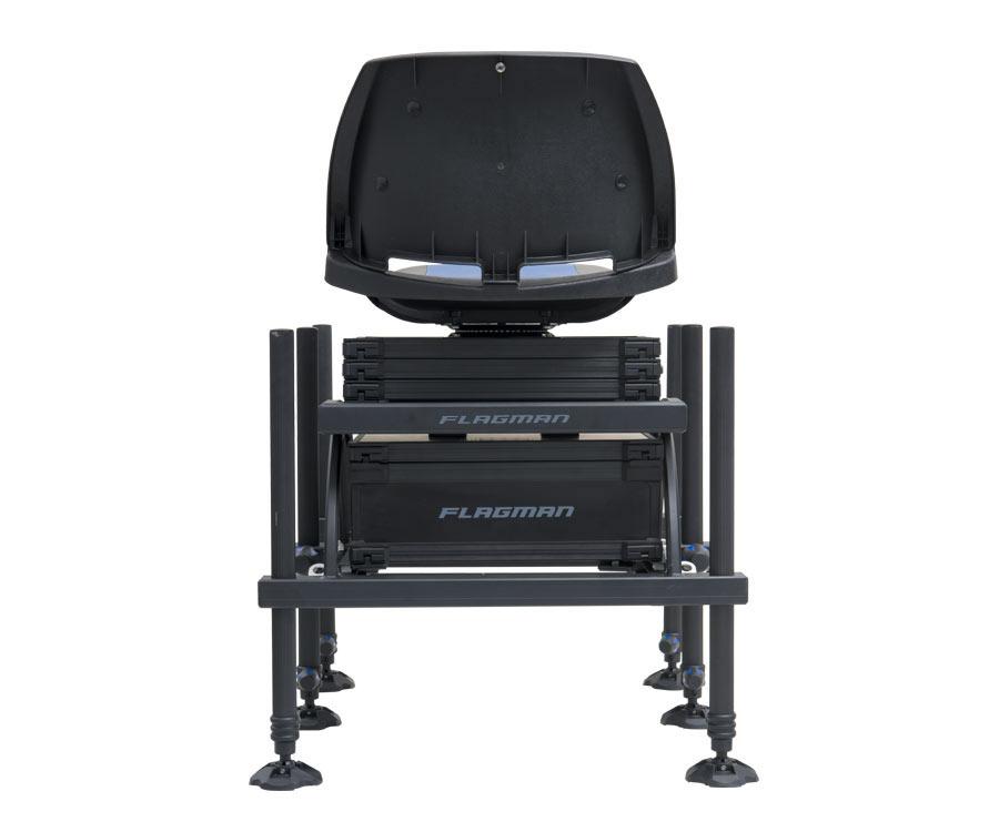 Платформа Flagman Armadale Competition Seat Box Ø36мм