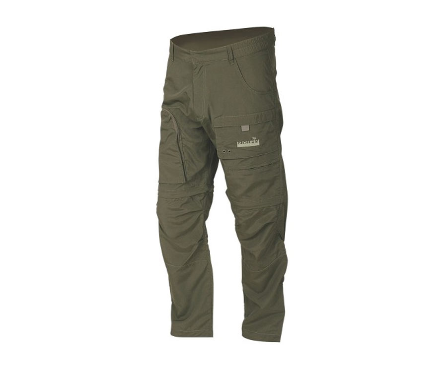 Брюки Norfin Convertable Pants M