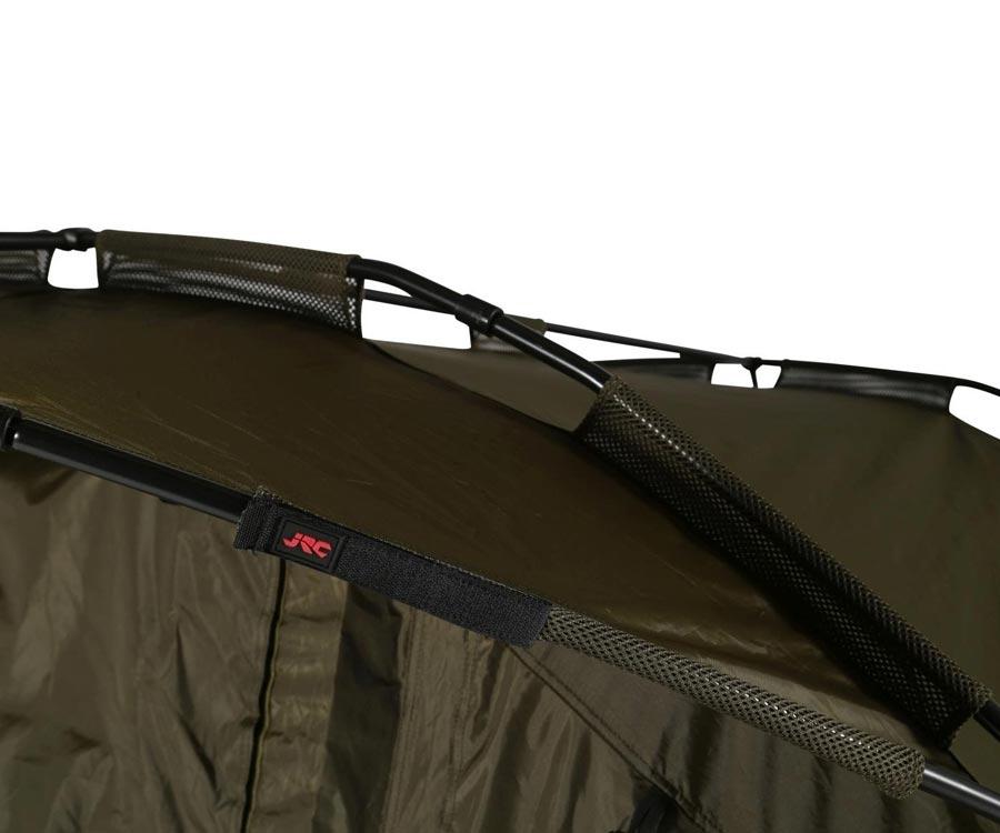 Палатка карповая JRC Defender Peak Bivvy 1 Man