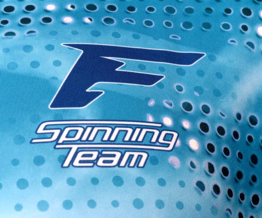 Джерси Flagman Jersey F2 Blue Camo 4XL