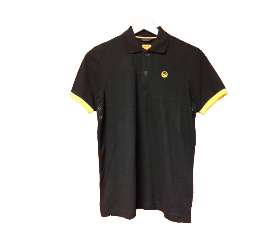 Футболка Guru Polo Black XL