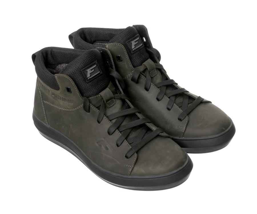 Купить Обувь, Ботинки спортивные Flagman Street Fishing 43