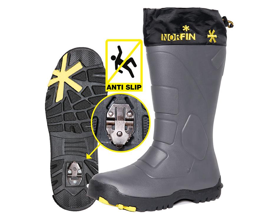 Купить Обувь, Зимние сапоги Norfin Klondike 43