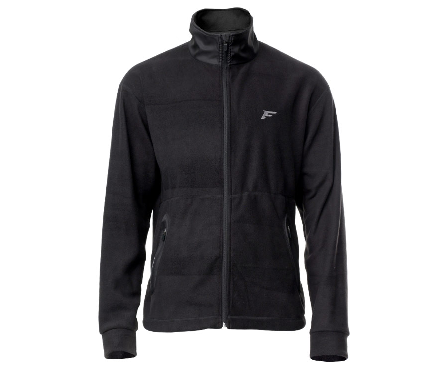Купить Куртки, Куртка мужская флисовая Flagman Heat Keeper 2.0 без кармана XL