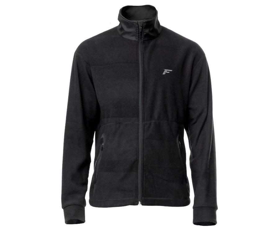 Купить Куртки, Куртка мужская флисовая Flagman Heat Keeper 2.0 без кармана XXL