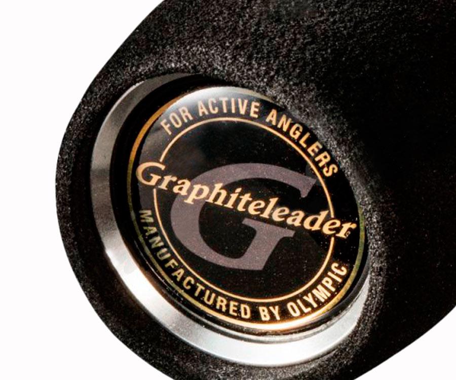 Спиннинговое удилище Graphiteleader 18 Nuovo Calamaretti Prototype GNCPRS832M 2.52м 2.5-4egi