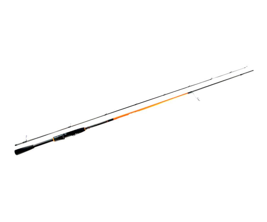 Спиннинговое удилище Graphiteleader 15 Tiro Nuovo GONTS762L 2.29м 1-12г