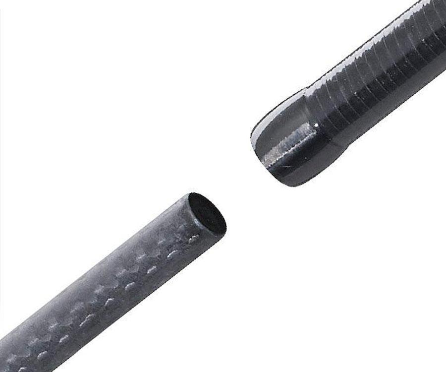 Спиннинговое удилище Graphiteleader 19 Finezza GLFS-752L-S 2.26м 0-5г