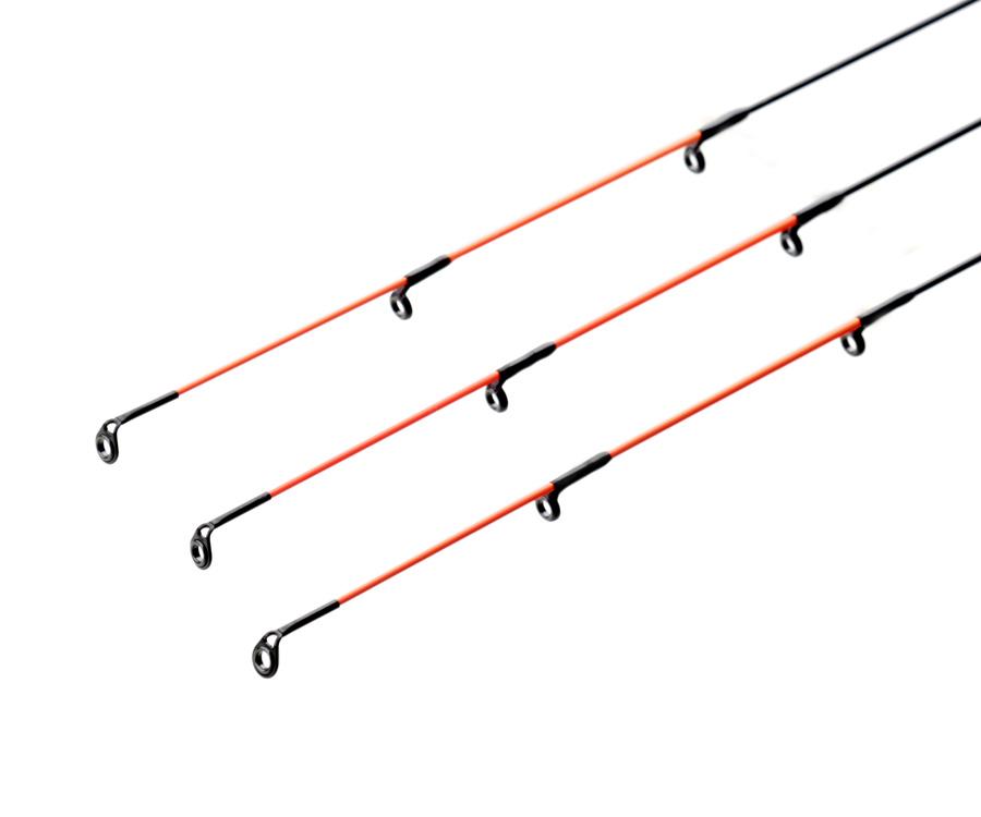Фидерное удилище Carp Pro Rondel Carp Feeder 3.3м 60г