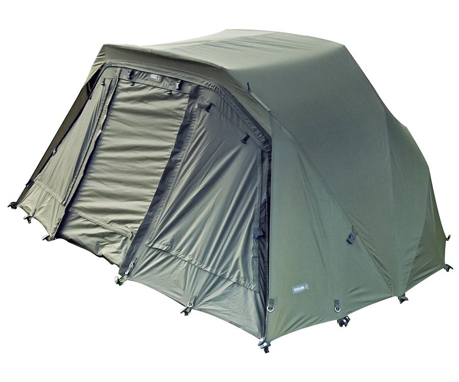 Накидка для палатки Chub Tri-Brid Bivvy Overwrap