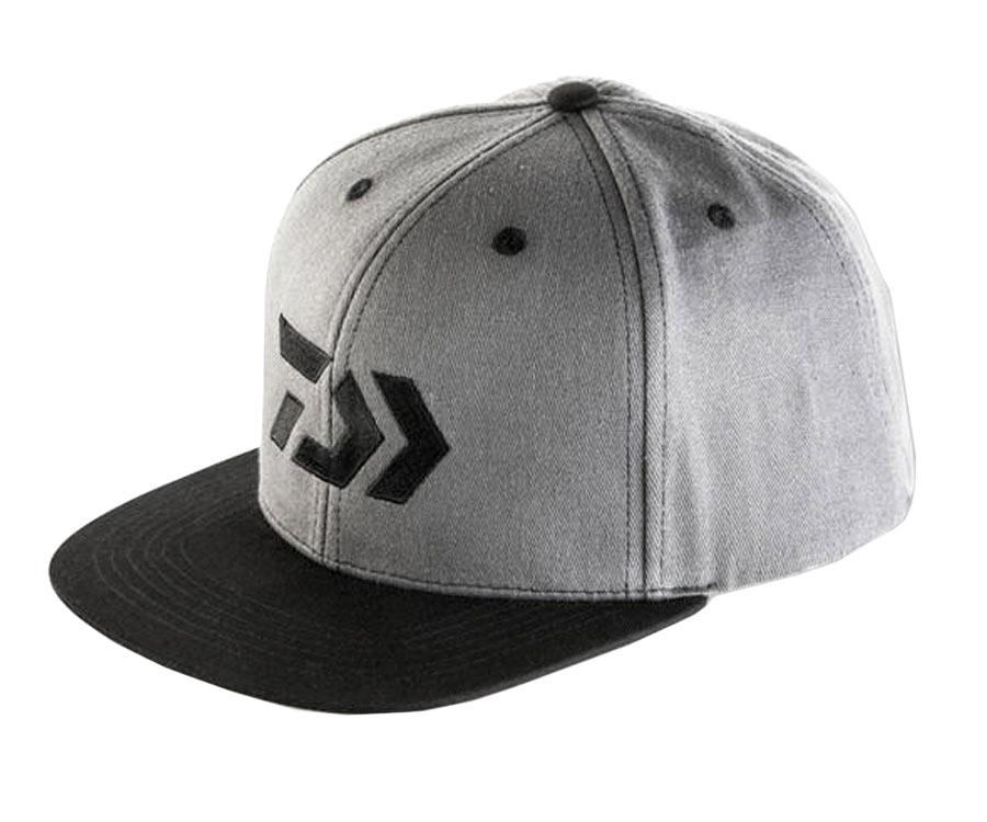 Купить Головные уборы, Кепка Daiwa D-Vec Cap Grey/Black