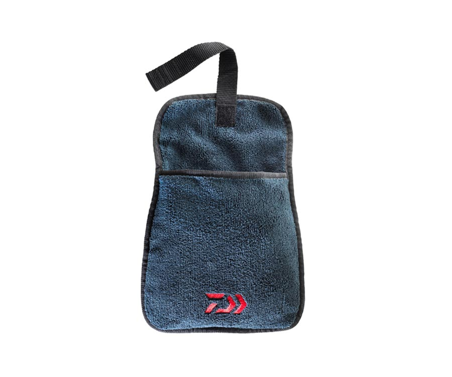 Полотенце Daiwa Handtuch 28x20см