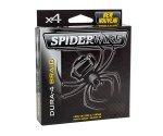 Шнур Spiderwire Superline Dura-4 Braid Moss Green 300м 0.35мм