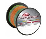 Шнур Berkley Pro Spec 5x10 PE Braid Multicolor 450м 0.33мм