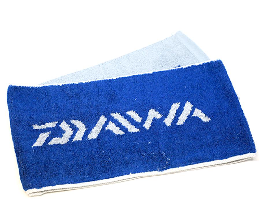 Полотенце Daiwa Towel Navy 16x90см