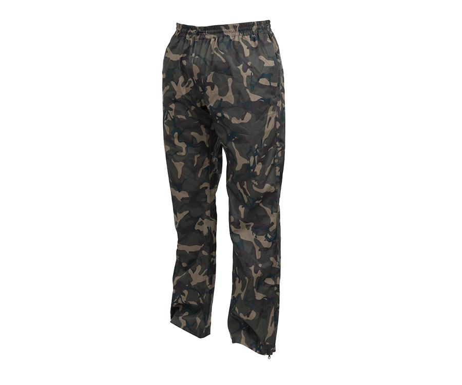 Штаны FOX Chunk LW Camo RS 10K Trousers M