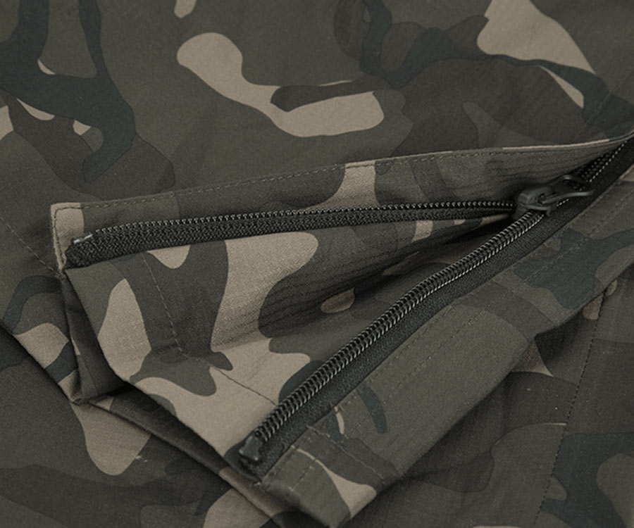 Штаны FOX Chunk LW Camo RS 10K Trousers XXL