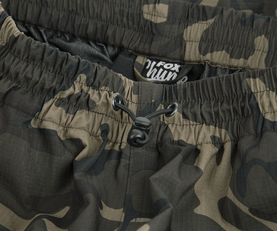 Штаны FOX Chunk LW Camo RS 10K Trousers XXXL
