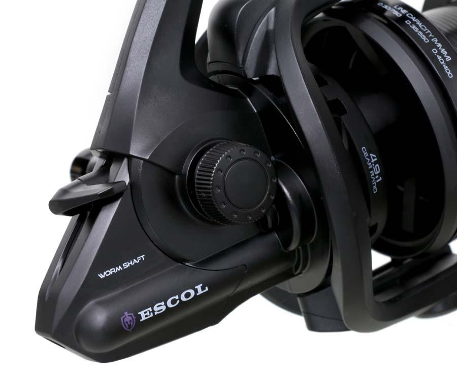 Катушка Carp Pro Escol 10000 SD