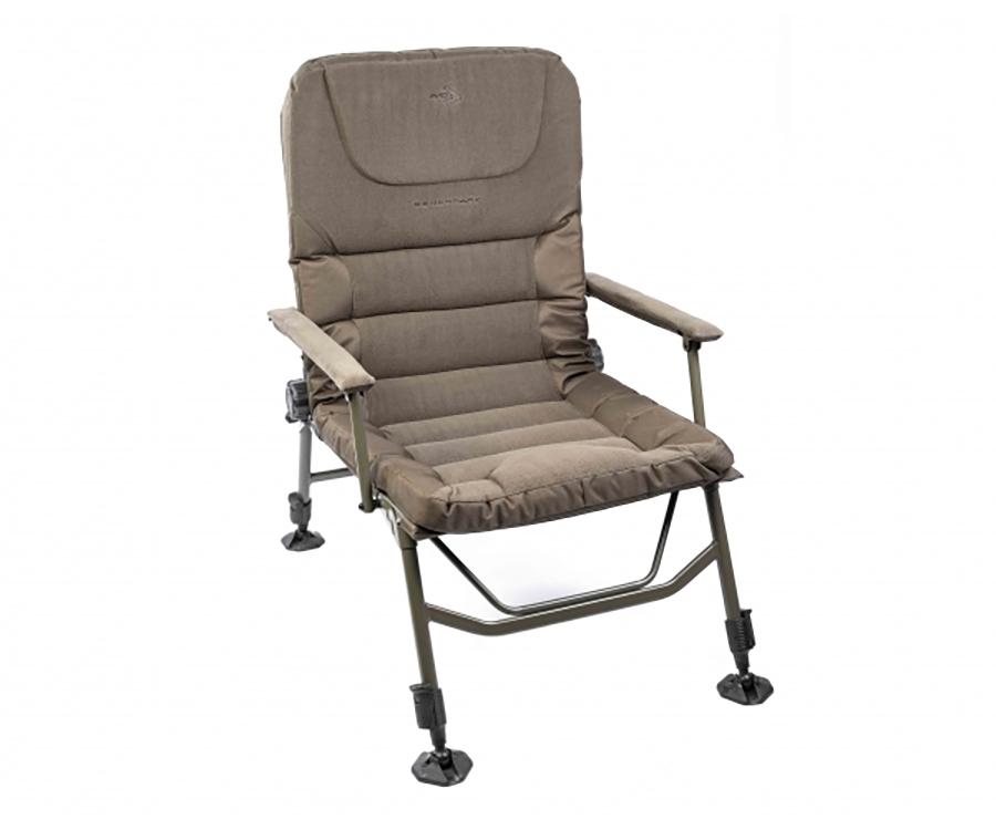 Кресло Avid Carp Benchmark Memory Foam Recliner