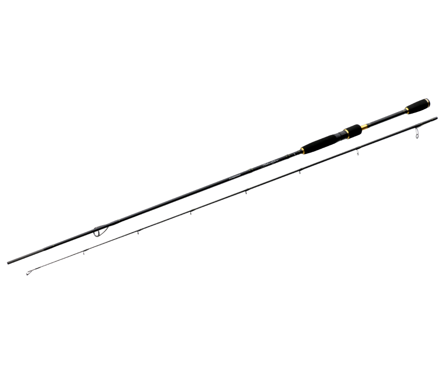 Спиннинговое удилище Flagman Blackfire 2.03м 3-12г