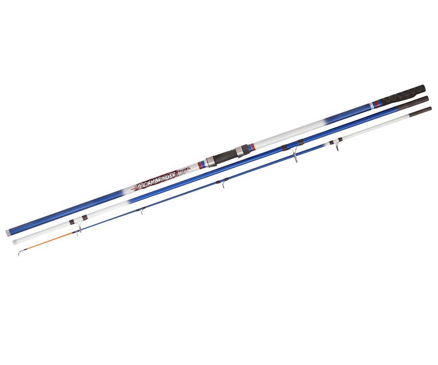 Серфовое удилище Zebco Stormbringer Surf 4.5м 100-200г