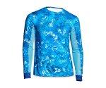 Джерси мужская Veduta Air Series Reptile Skin Blue Water 4XL