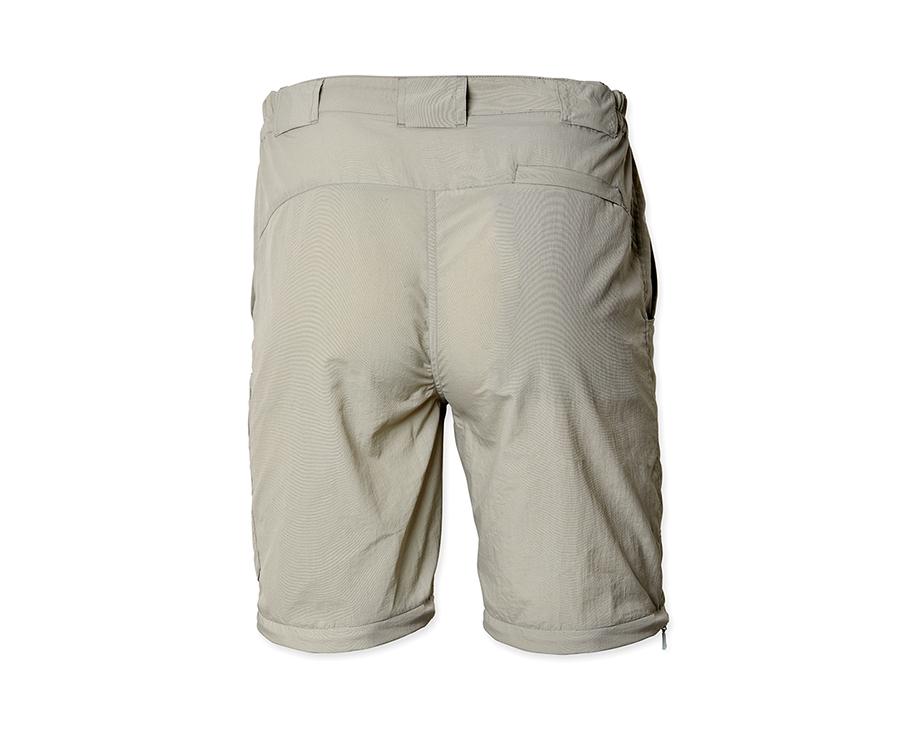 Брюки трансформеры мужские Veduta Zip-Off Ultralight Pants ASH S