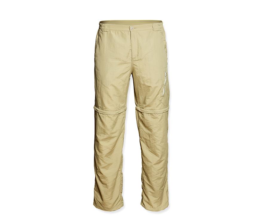 Купить Штаны, Брюки трансформеры мужские Veduta Zip-Off Ultralight Pants WHEAT M