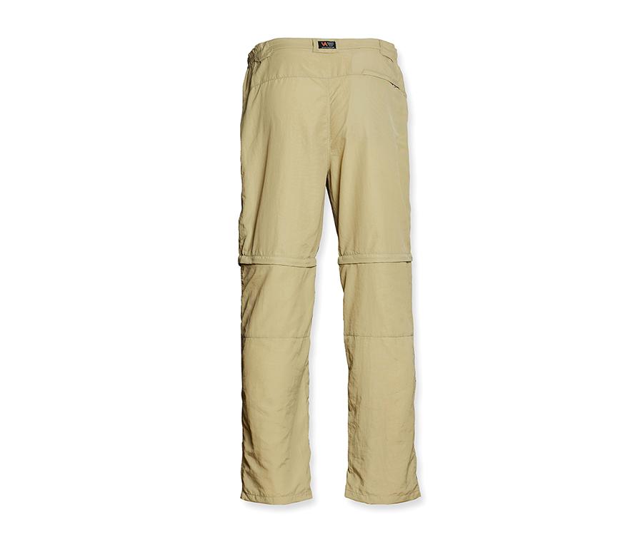 Брюки трансформеры мужские Veduta Zip-Off Ultralight Pants WHEAT L