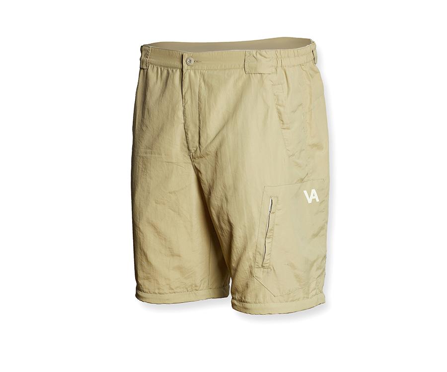 Брюки трансформеры мужские Veduta Zip-Off Ultralight Pants WHEAT 2XL