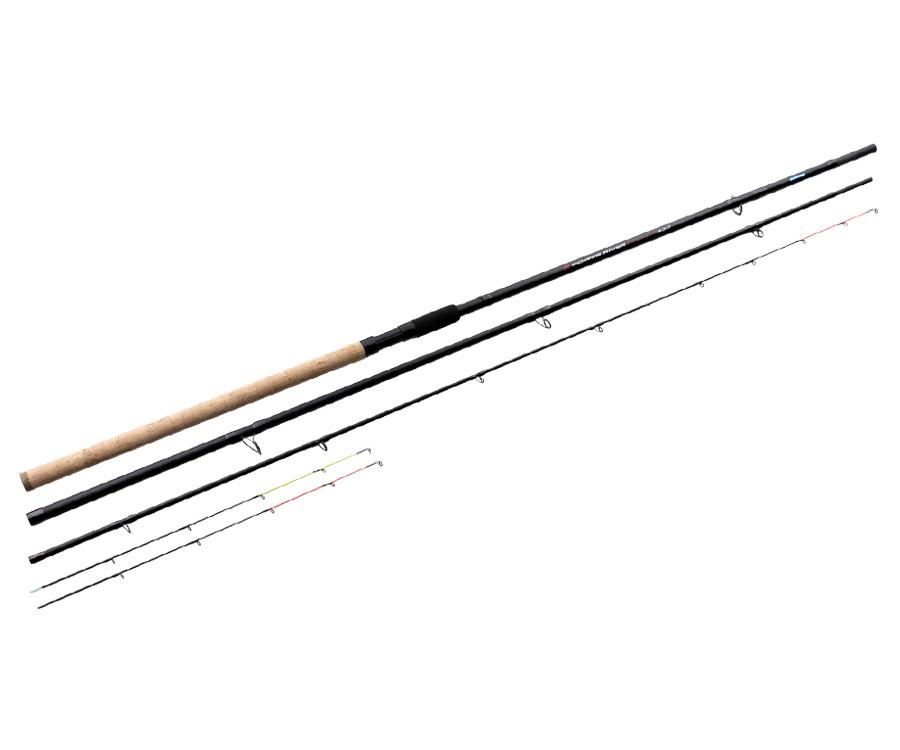 Фидерное удилище Flagman S-Power River 4.2м 150г