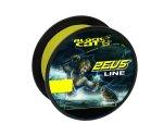Шнур Black Cat Zeus Line Yellow 180м 0.45мм