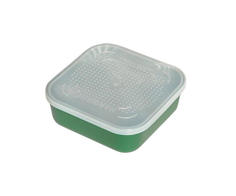 drennan Коробка для насадки Drennan Maggibox 2.2 Olive