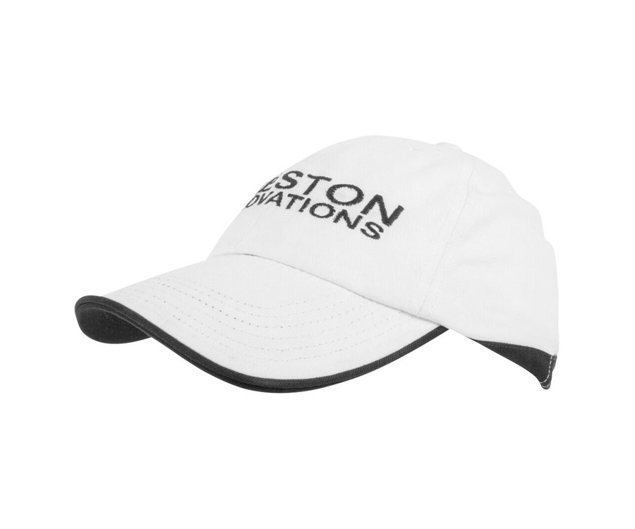 Купить Головные уборы, Кепка Preston White Cap