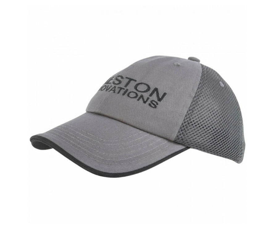 Купить Головные уборы, Кепка Preston Grey Mesh Cap