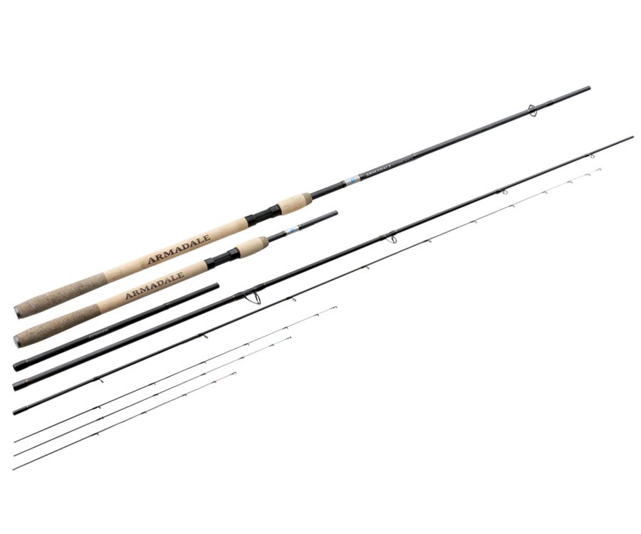 Фидерное удилище Flagman Armadale Multi Feeder 3-3.9м 20-80г