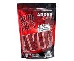 Пеллетс Adder Carp Avid Mikro Pellet 2мм 300г Strawberry