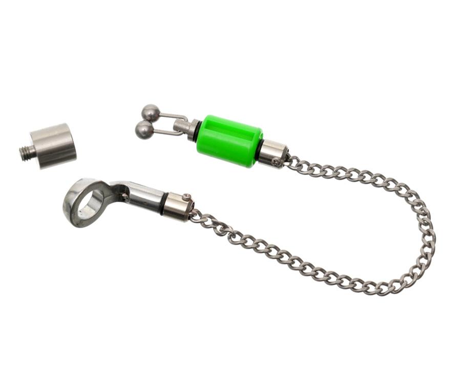 Купить Механические сигнализаторы, Индикатор поклевки Carp Pro Micro Hanger Kit Green
