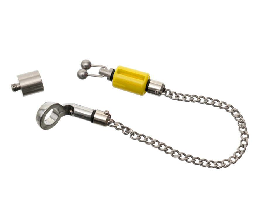 Купить Механические сигнализаторы, Индикатор поклевки Carp Pro Micro Hanger Kit Yellow